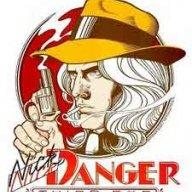 Nick Danger